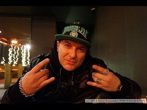 DJ Lethal DJ Lethal House Of Pain Limp Bizkit amp The Crazy Bag of