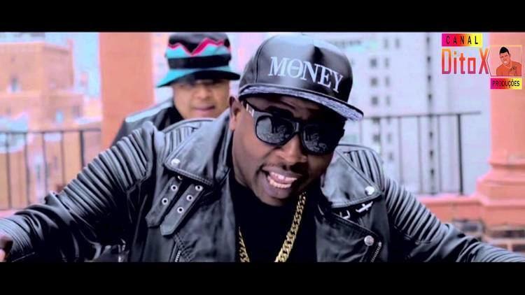 DJ Maphorisa Dicklas One Ft UhuRu Dj MaPhorisa Deixa Cair Video Oficial