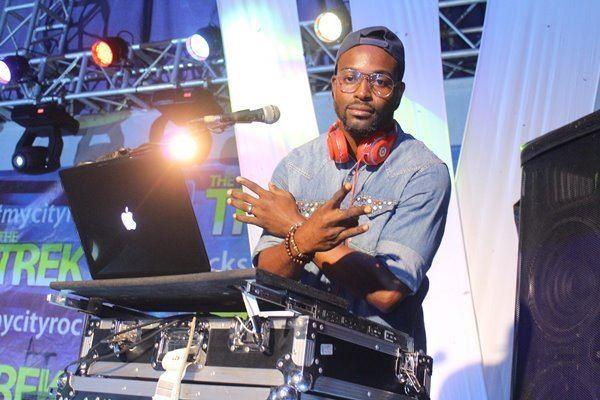 DJ Neptune DJ Neptune Set To Float Online Radio And Jagudacom