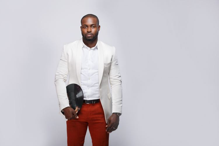 DJ Neptune Music Style amp DJ Neptune Check Out his New Promo Photos