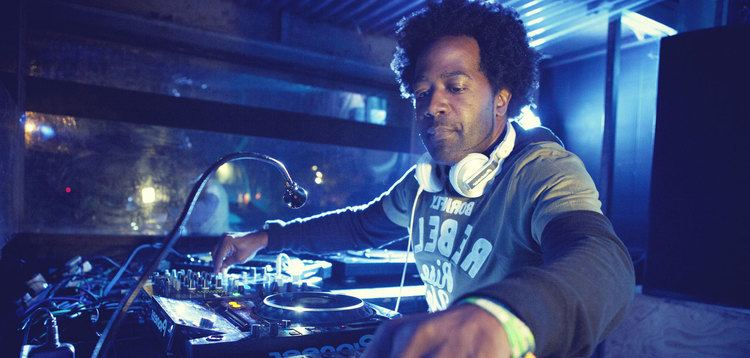 DJ Pierre News MN2S DJ Pierre Glastonbury 2014