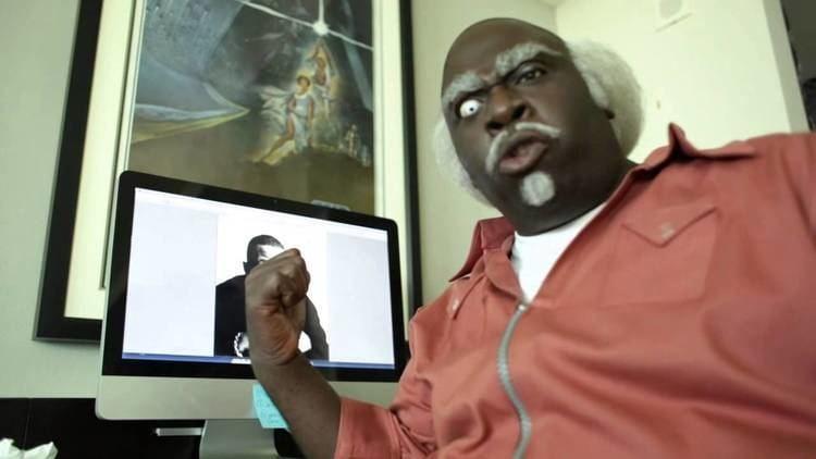 DJ Pooh Uncle Ruckus DJ Pooh YouTube