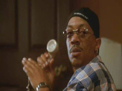 DJ Pooh The day DJ Pooh aka Red from FRIDAY rapped King Tee f DJ