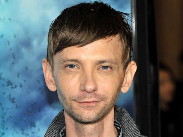 DJ Qualls DJ Qualls I was 39beaten39 by cop 39for no reason39 NY
