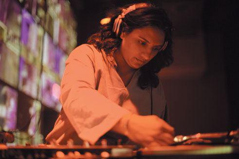 DJ Rekha djs SoSoActivecom