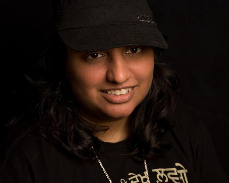 DJ Rekha DJ Rekha Vancouver International Bhangra Celebration