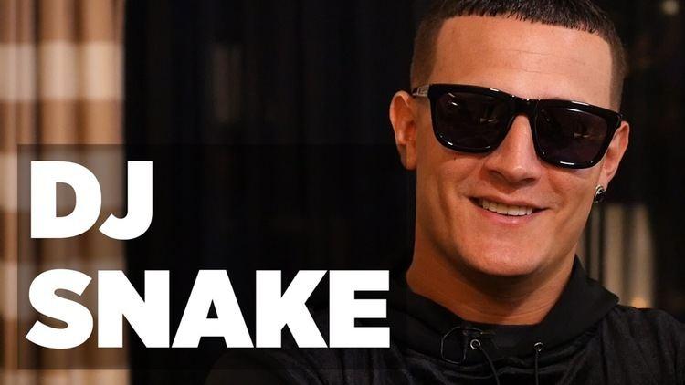 DJ Snake Behind The Ears Of DJ Snake Dance Musics Viral Hitmaker