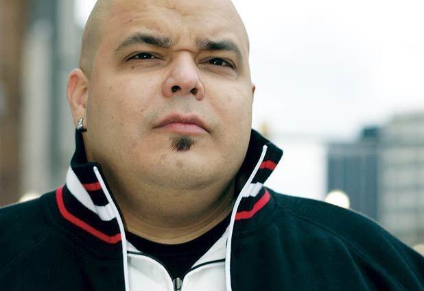 DJ Sneak Dj Sneak nightclubberro