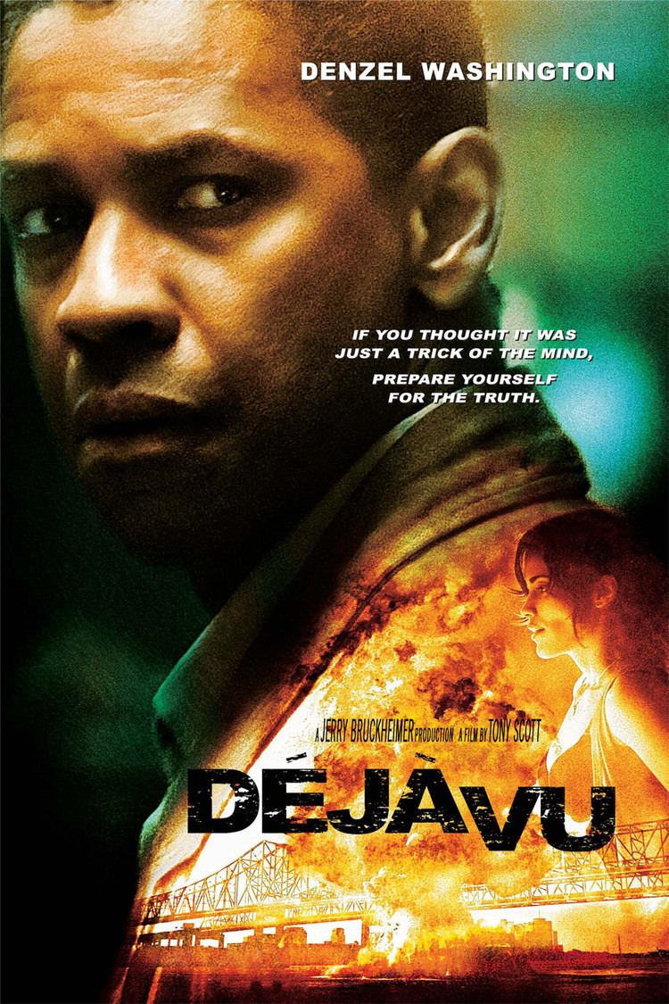 Déjà Vu (2006 film) wwwgstaticcomtvthumbmovieposters162535p1625