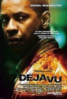 Déjà Vu (2006 film) Dj Vu 2006 film Wikipedia