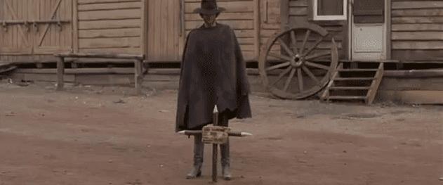 Django the Bastard Django the Bastard Nothing is Written