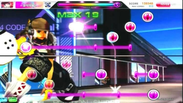 DJMax Technika 2 DJMAX TECHNIKA 2 Supersonic MX YouTube