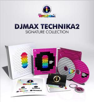 DJMax Technika 2 DJMAX Technika 2Signature Collection Cypher Gate Wiki