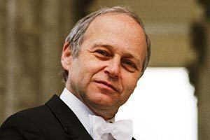 Ádám Fischer StarDirigent Adam Fischer verlsst im Protest Ungarische Staatsoper