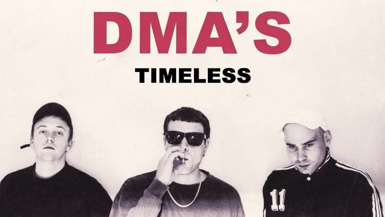 DMA's DMA39S Timeless YouTube