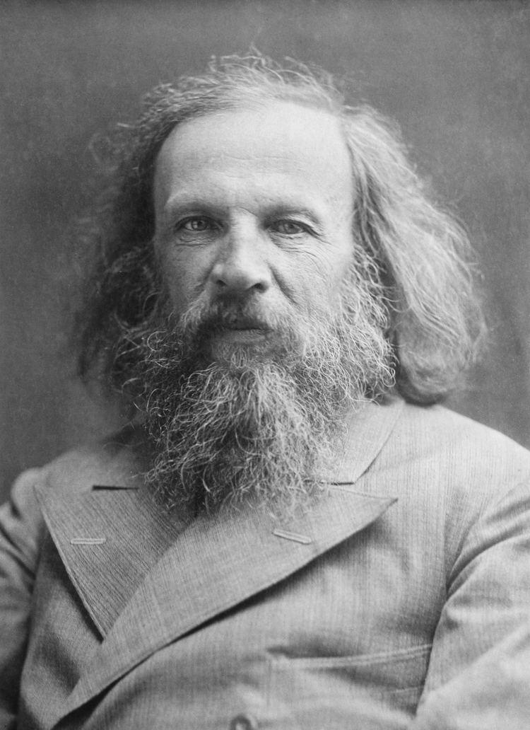 Dmitri Mendeleev DMITRI MENDELEEV FREE Wallpapers amp Background images