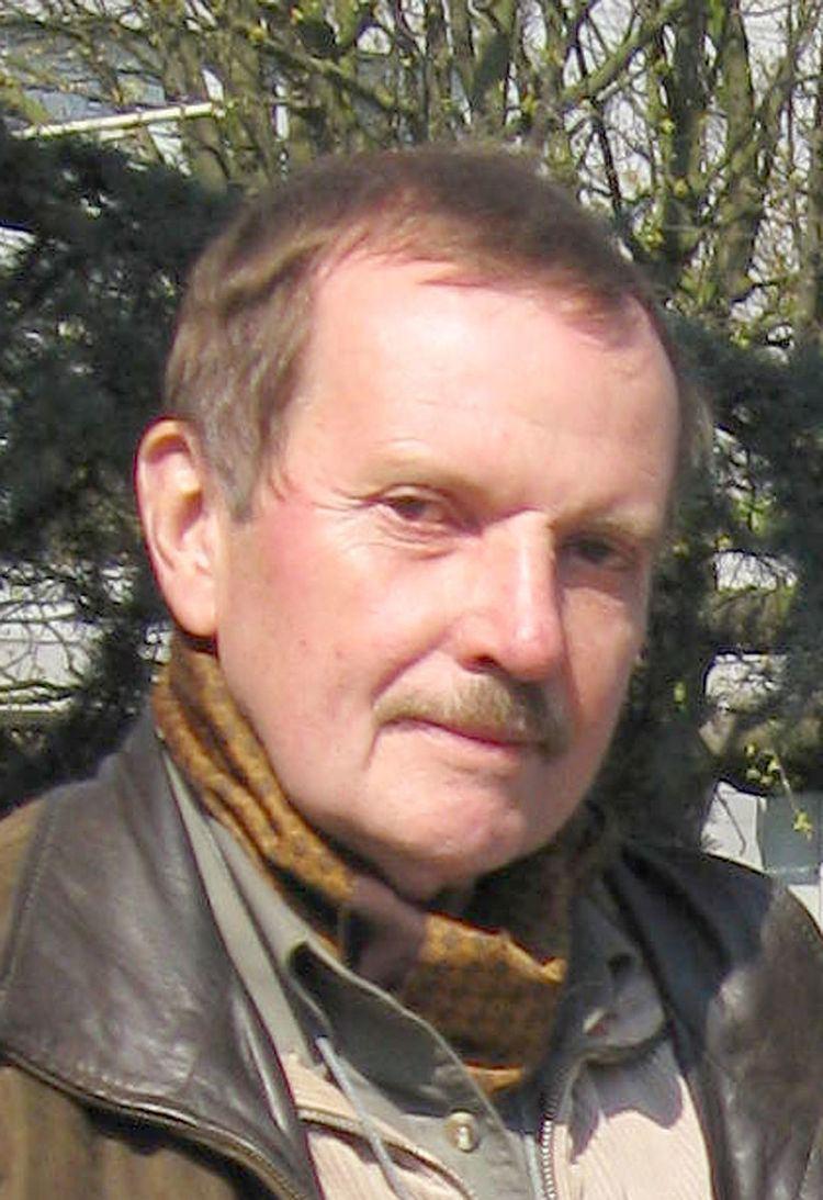 Dmitri Radygin