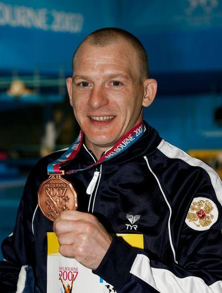 Dmitri Sautin Dmitry Sautin Pictures XII FINA World Championships