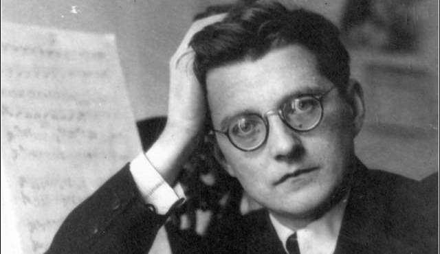Dmitri Shostakovich Symphony for the City of the Dead Dmitri Shostakovich