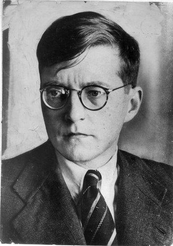 Dmitri Shostakovich Alexei Ratmansky39s New Shostakovich Project The New York