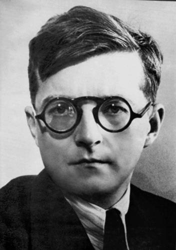 Dmitri Shostakovich Phil Kline The Shostakovich Symphonies WQXR