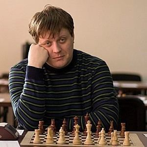 Dmitry Bocharov Dmitry Bocharov chess games and profile ChessDBcom