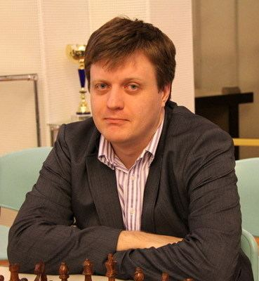 Dmitry Bocharov Russias Blitz Tournament Champion Dmitry Bocharov Chess is the