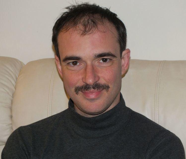 Dmitry Dolgopyat Dmitry Dolgopyat