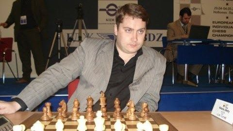 Dmitry Kokarev (chess player) Interview with GM Dmitry Kokarev Chessdom