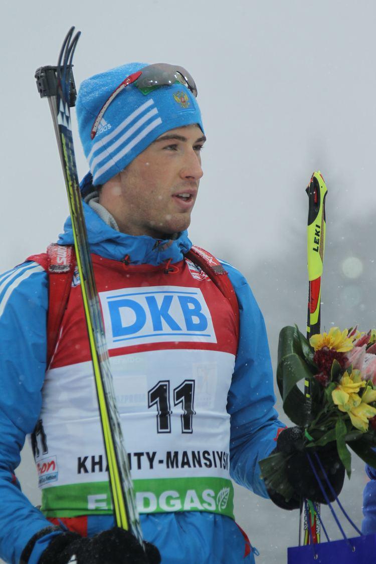 Dmitry Malyshko Dmitry Malyshko The most important during the two pre