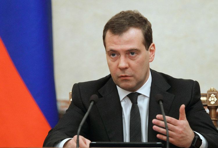 Dmitry Medvedev Russia39s Medvedev reluctant to reverse time change