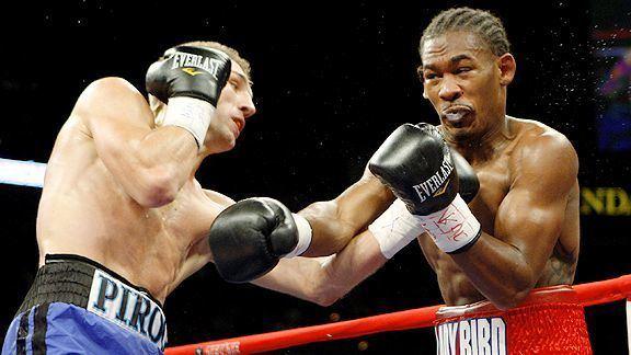 Dmitry Pirog Dmitry Pirog fight set on the Russian middleweight