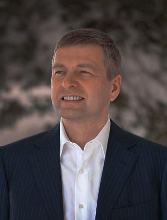Dmitry Rybolovlev Dmitry Rybolovlev Richest Russian