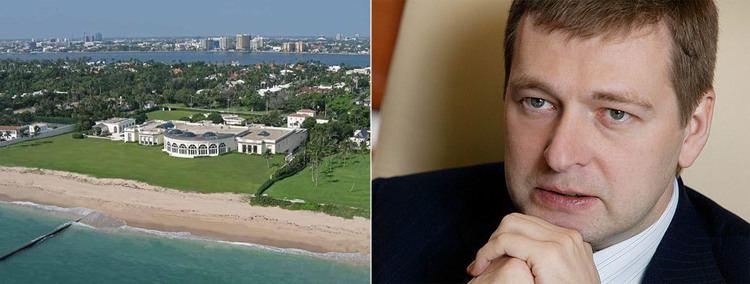 Dmitry Rybolovlev Dmitry Rybolovlev Donald Trump Palm Beach