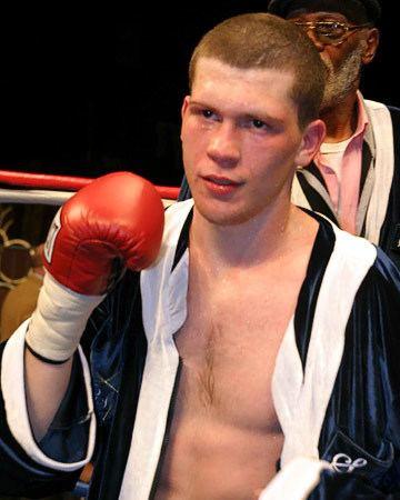 Dmitry Salita More on KhanSalita World boxing Boxing news BOXNEWScomua
