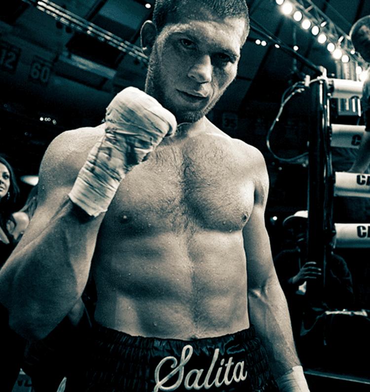 Dmitry Salita Salita Promotions Best Boxing promotions company