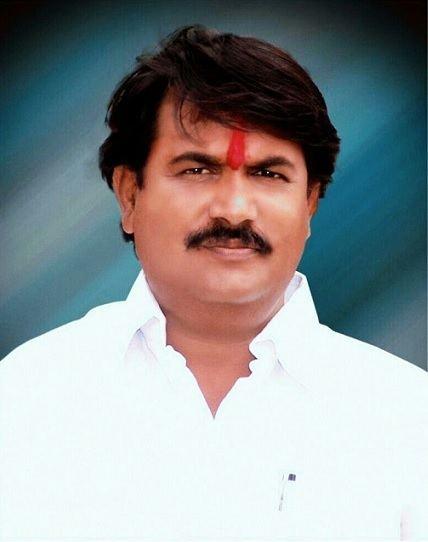Dnyaneshwar Patil