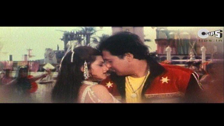 Do Aankhen Barah Haath Official Trailer Govinda Rupali YouTube