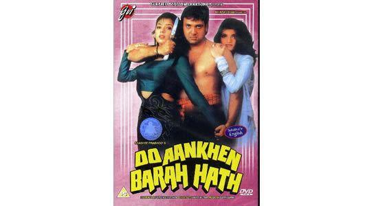 Do Aankhen Barah Haath Movie Songs 1997 Download Do Aankhen Barah