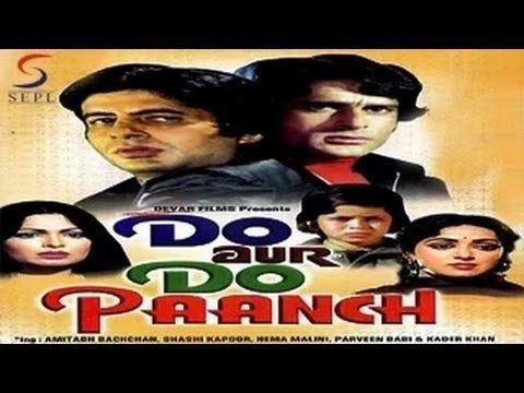 Do Aur Do Paanch Hindi COMEDY Movie Full Movie Hindi Action Movie