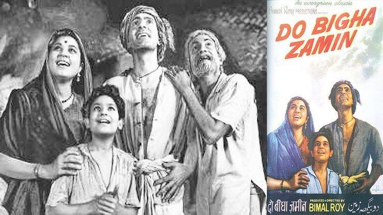 Do Bigha Zamin Do Bigha Zamin 1953 Hindi Full Movie Balraj Sahni Movies