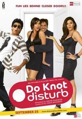 Do Knot Disturb Wikipedia