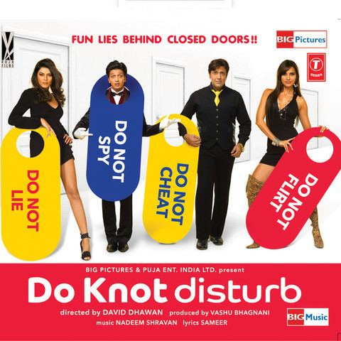 Do Knot Disturb Songs Download Do Knot Disturb MP3 Songs Online