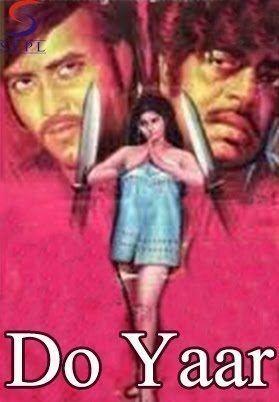 Do Yaar 1972 Full Movie Watch Online Free Hindilinks4uto
