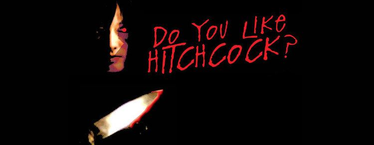 Do You Like Hitchcock? movie scenes Dollar Theater Massacre