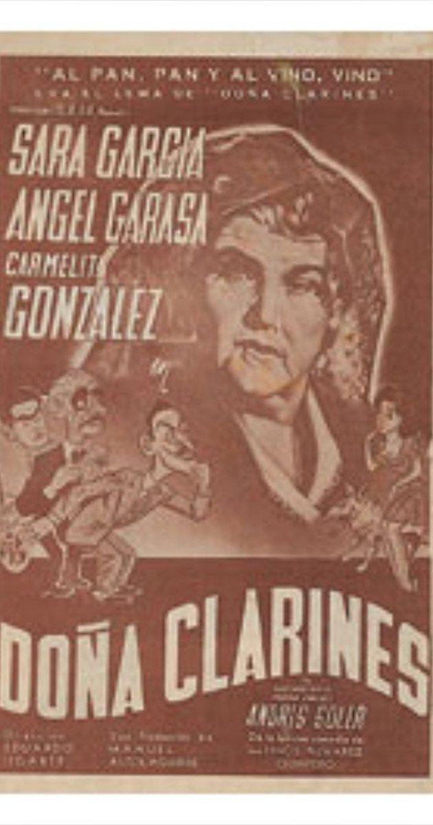 Doña Clarines httpsimagesnasslimagesamazoncomimagesMM