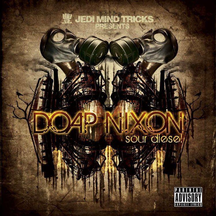 Doap Nixon Doap Nixon Lyrics Songs and Albums Genius