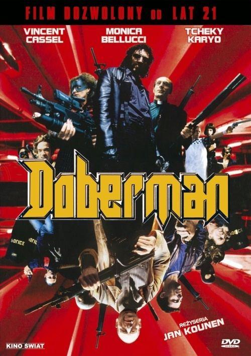 Dobermann (film) Doberman 1997 Filmweb