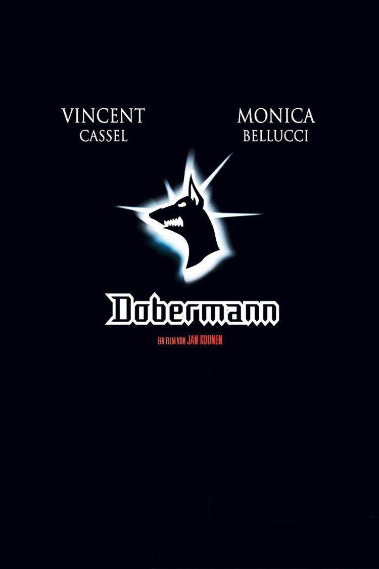 Dobermann (film) wwwgstaticcomtvthumbmovieposters21148p21148