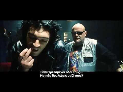 Dobermann (film) Voodoo People Prodigy in Dobermann YouTube